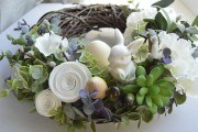Украшаем дом к Светлому Воскресенью: пасхальный декор