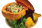 """Рецепти """"для Попелюшки"""": найсмачніші страви з гарбуза"""
