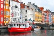 Країна 700 видів бутербродів: особливості данської кухні