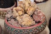 Дар аравійської землі: цілющі властивості мирри та її використання у ароматерапіі