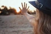 Алергія на сонце: як з нею впоратися?