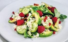 Перський салат