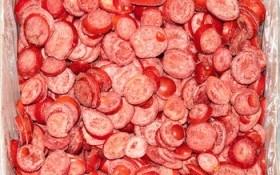 Замораживание овощей - лучший способ их хранения!