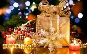 5 лучших новогодних ароматов духов