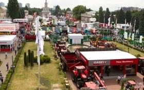Запрошуємо відвідати 30-ту ювілейну агропромислову виставку «АГРО-2018»!