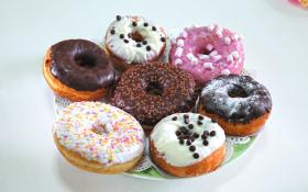 Американські пончики