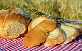 Хлеб – символ достатка, почета и уважения
