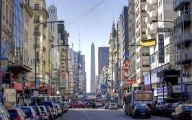 Рахунок на користь Аргентини: особливості національної кухні