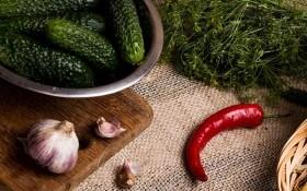 Хай зима буде ситною: рецепти консервації на зиму
