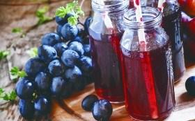 Исцеляющие гроздья: полезные свойства винограда, рецепты народной медицины