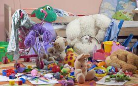 Наводим в детской порядок: все по-взрослому
