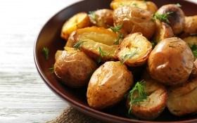 Готовим картофель: как сохранить вкус и витамины?
