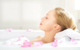 Ванна с аромамаслами — волшебная панацея от холода и тоски