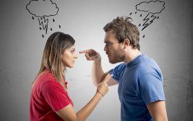5 ошибок, которые заставляют вашего мужа злиться