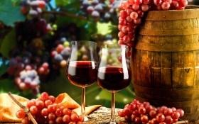 Как приготовить виноградное вино в домашних условиях?