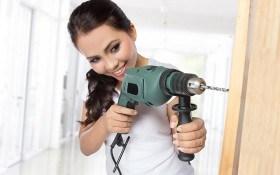 Союз сверла и отвертки: как выбрать дрель и шуруповерт для дома