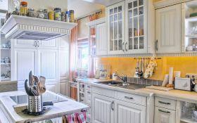 Кухня: максимум практичности и уюта