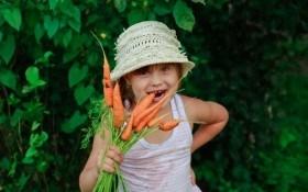 Необычные, овощи, отличные!
