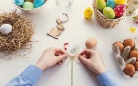 Пусть в доме будет радость: украшаем к празднику Светлой Пасхи