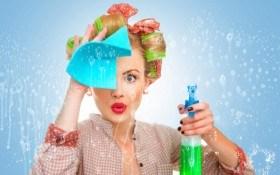 Как стать флай леди: 8 шагов к успеху