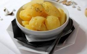 Картофель — универсальный продукт