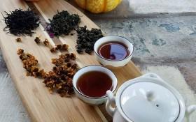 Пьем чай и лечимся!