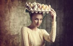 Вокруг яйца