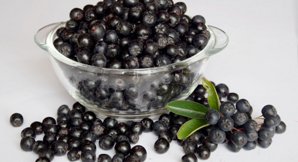 Аронія в кулінарії: сік, варення, мармелад, пюре, сироп та інше