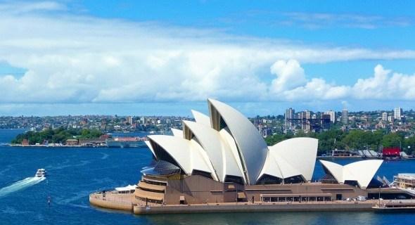 Экзотика страны Оз: тонкости австралийской кухни