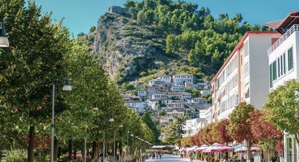 Шлях до самого серця: особливості албанської кухні