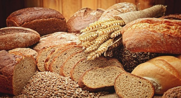 Хлеб и соль вашему дому!