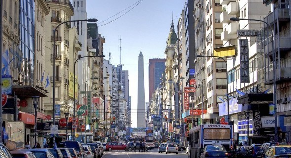 Аргентини: особливості національної кухні
