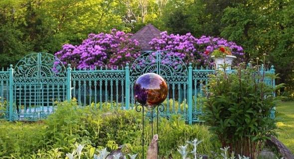 Хай квітнуть сади овочеві: планування квітника та декоративного городу