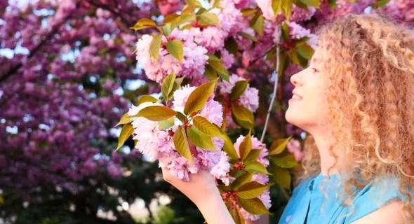 Ароматерапия: нюхаем и лечимся