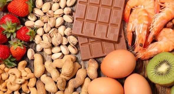 Пищевая аллергия: опасные продукты и средства лечения