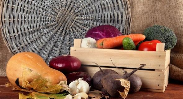 Как подготовить погреб и овощи к зимнему хранению?