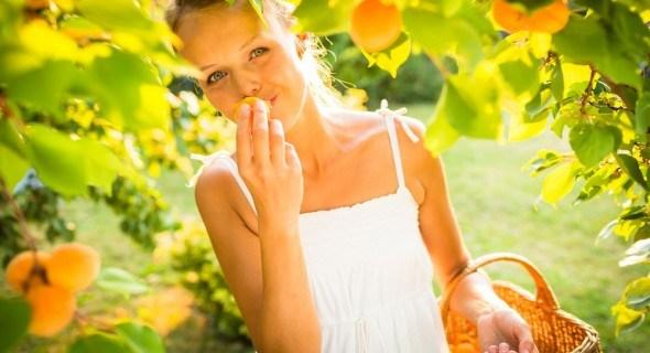 За лекарствами в сад: полезные свойства фруктов