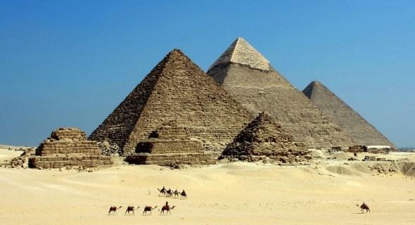 Застілля зі східних казок: особливості єгипетської кухні