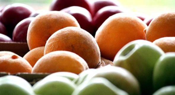 Садова аптека: які корисні речовини містяться у фруктах, ягодах та горіхах