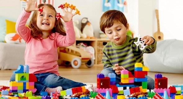 Огляд найкращих конструкторів для дітей 2020