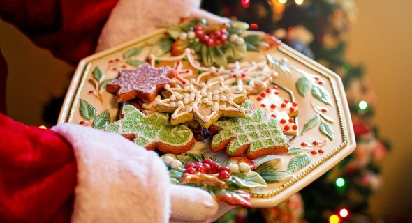 Святкова кулінарна подорож: що подають на стіл у Новий рік в різних країнах світу