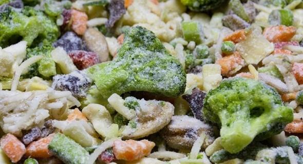"""""""Таблетки"""" для борщу: як заморожувати овочеві мікси"""