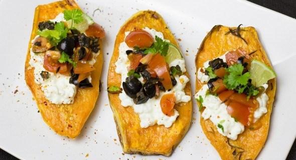 Плоди довголіття на нашій кухні: рецепти страв з батата
