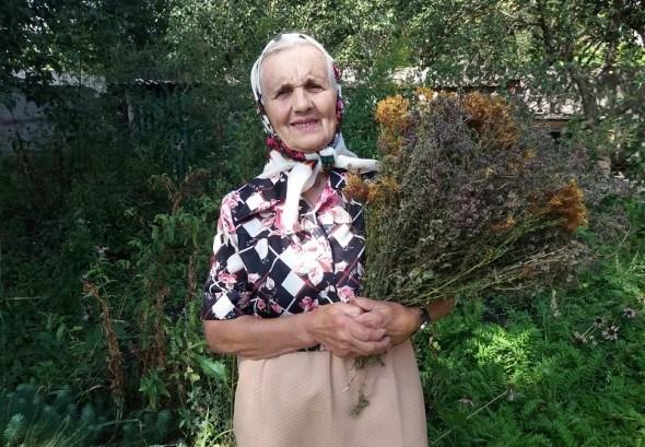 Будьте завжди здорові: лікарські рослини у садибі