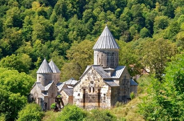 Хранителька вікових традицій: вірменська кухня