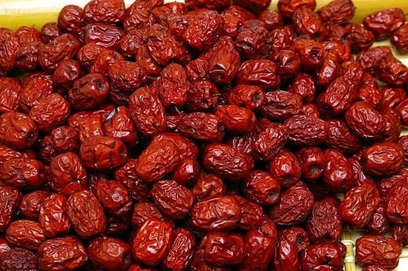 Смачні і корисні компоти, варення, пюре: рецепти з плодів зизифуса