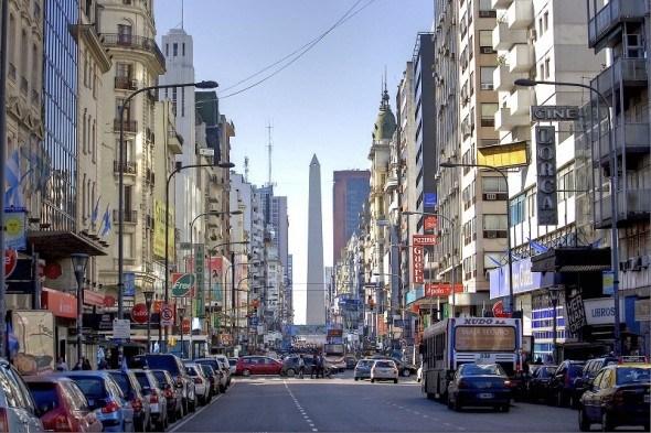 5:0 на користь Аргентини: особливості національної кухні