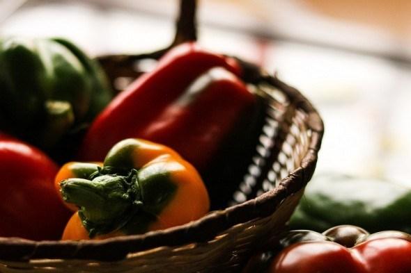 З болгарської кухні: як засолити та маринувати солодкий перець