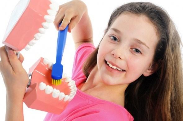 ри чистке зубов главное — владеть правильной техникой этой процедуры