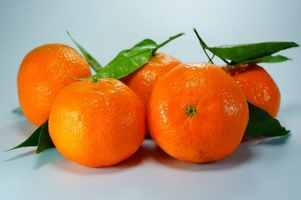 Мандарины: знакомый с детства аромат
